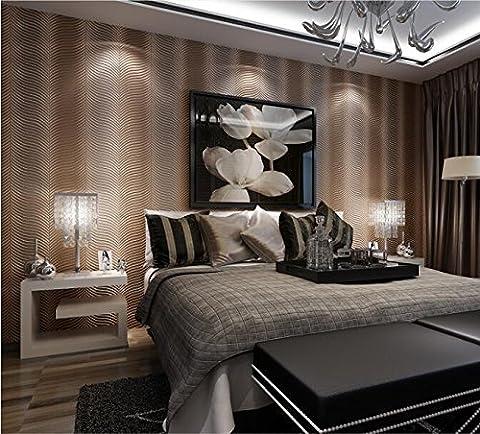 Simple zebra stripes wallpaper modern bedroom living room TV background