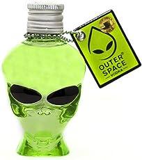 Weltraum-Vodka-Miniaturflaschen
