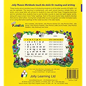Be True (At Last, The Beloved: Get Download Jolly Phonics