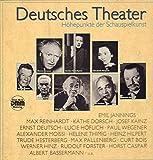 Deutsches Theater - Höhepunkte der Schauspielkunst [3xVinyl] [3x Vinyl LP]