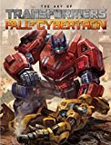 Image de Transformers: Art of Fall of Cybertron
