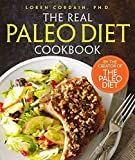 [(The Real Paleo Diet Cookbook)] [By (author) Loren Cordain] published on (March, 2015)