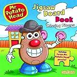 Mr Potato Head Jigsaw Board Book
