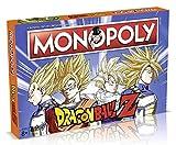 MONOPOLY DRAGON BALL Z - Version Française