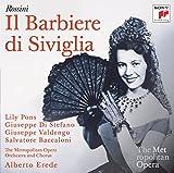 Rossini-Barbiere Siviglia (1950) Pons-Di Stefano [2 CD]