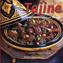 Tajine: pittige stoofschotels uit Marokko