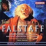 Verdi: Falstaff [English Language Version]