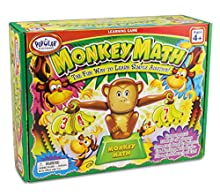 Popular Playthings Monkey Math