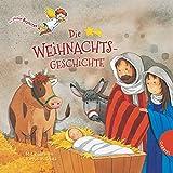 Dein kleiner Begleiter: Die Weihnachtsgeschichte - Dörte Beutler