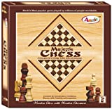 Annie Majestic Chess, Multi Color