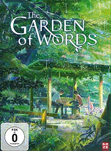 Bild von The Garden of Words