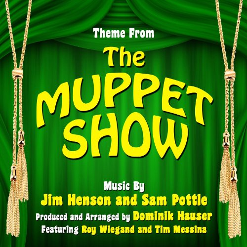 The Muppet Show - Main Title