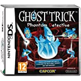 Ghost Trick: Phantom Detective (DS)