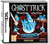 Cheapest Ghost Trick on Nintendo DS