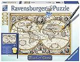 Ravensburger 19931 Antike Welt Puzzle