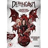 Deathgasm [DVD] by Milo Cawthorne