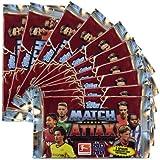 Topps - Match Attax Saison 2013-2014 deutsche Booster Packungen 10 STÜCK