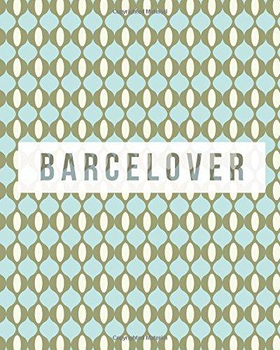Barcelover - Vintage: Wanderlust Journals
