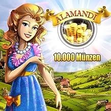 Alamandi 10000