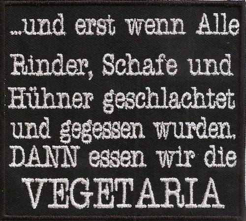 Anti Vegetaria...