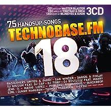 TechnoBase.FM Vol. 18
