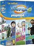 Playmobil super 4, vol. 1 à 3 [FR Import]