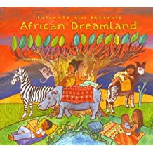 African Dreamland [Import anglais]