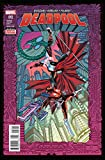DEADPOOL #12 ((Regular Cover)) - Marvel Comics - 2016- 1st Printing