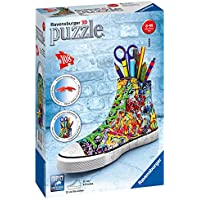 Ravensburger 3D Puzzle - Sneaker - 108 Teile