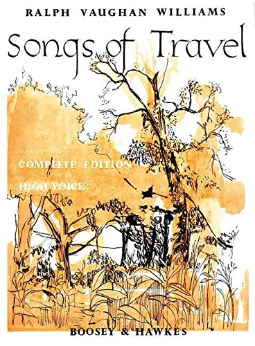 Songs of Travel Chant