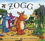 Zogg: Vierfarbiges Pappbilderbuch Bild
