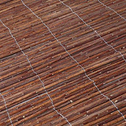 Catral 15040002 Tigre, Mimbre, 300x3x150 cm