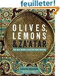 Olives, Lemons & Za'atar: The Best Mi...