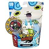 Hasbro Yo-Kai Watch B5940EL5 - Spielzeugfigur Medaillenfreunde Komasan, Sammelspielzeug