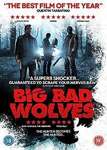 Big Bad Wolves [DVD] (2013)