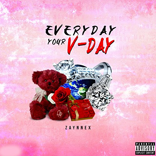 Every Day Your V-Day [Explicit]