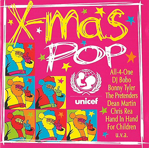incl. Bing Crosby & David Bowie (Compilation CD, 20 Tracks)