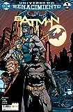 Batman núm. 56/ 1 (Renacimiento) (Batman (Nuevo Universo DC))