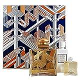 Hermès 24 Faubourg femme Geschenkset, 1er Pack (Eau de Parfum 50 ml, Körperlotion 40 ml, Eau de Parfum Miniatur 7,5 ml)