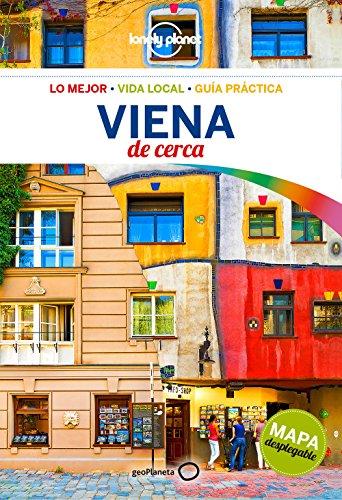 Viena de cerca (Guías De cerca Lonely Planet) por Catherine Le Nevez