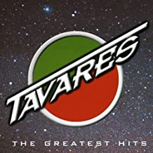 Tavares - The Greatest Hits