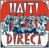 Haiti Direct! [Vinilo]