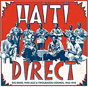 Haiti Direct! (2lp) [Vinyl LP] [Vinyl LP]