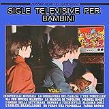 Sigle televisive per bambini, Vol. 1 - I tre porcellini, La marcia di Topolino