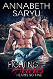 Book cover image for Fighting Hearts (Hearts So Fine Book 1)