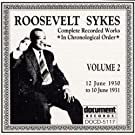 Complete Recorded Works, Vol. 2