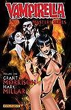 Vampirella Masters Series Vol. 1: Grant Morrison (English Edition)