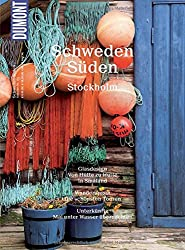 DuMont BILDATLAS Schweden Süden, Stockholm: Magische Sommertage