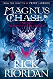 #4: Magnus Chase and the Ship of the Dead (Book 3)