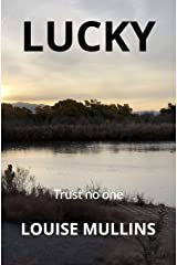 Lucky: Trust no one (Death Valley) Paperback